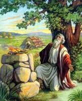 Abraham-sacrifica