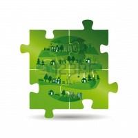 16840253-ecologia-lindo-y-verde-de-fondo-con-rompecabezas
