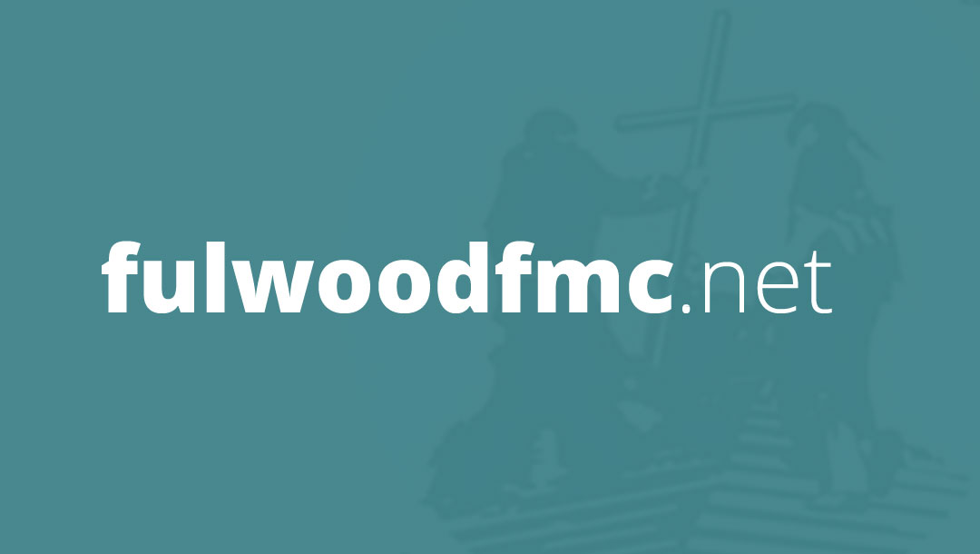 FFMC Worship Playlist – YouTube and Spotify