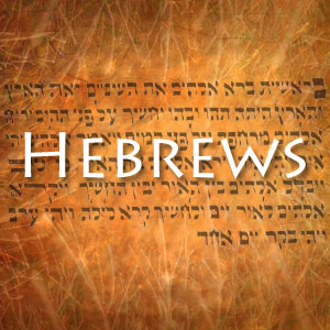 The Final Word on the matter! – Hebrews 1:1-14: Andrew Gardner