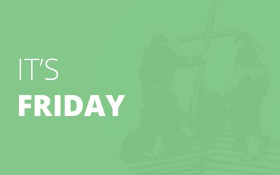 """It's Friday: """"Boldly I Approach"""" by Rend Collective"""