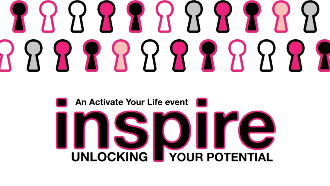 Inspire: Reaching Your Community: Sarah McKerney & Rhiannon Goulding
