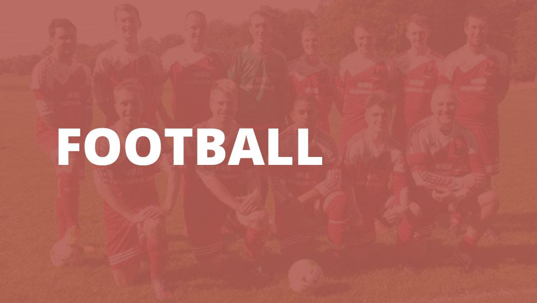 Fulwood FMC FC v Great Eccleston FMC