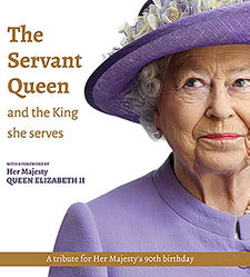 The-Servant-Queen