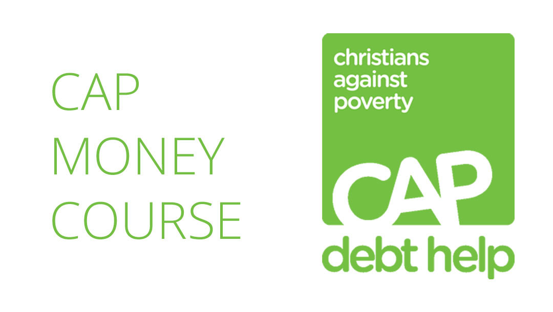 CAP (Christians Against Poverty) Money Course