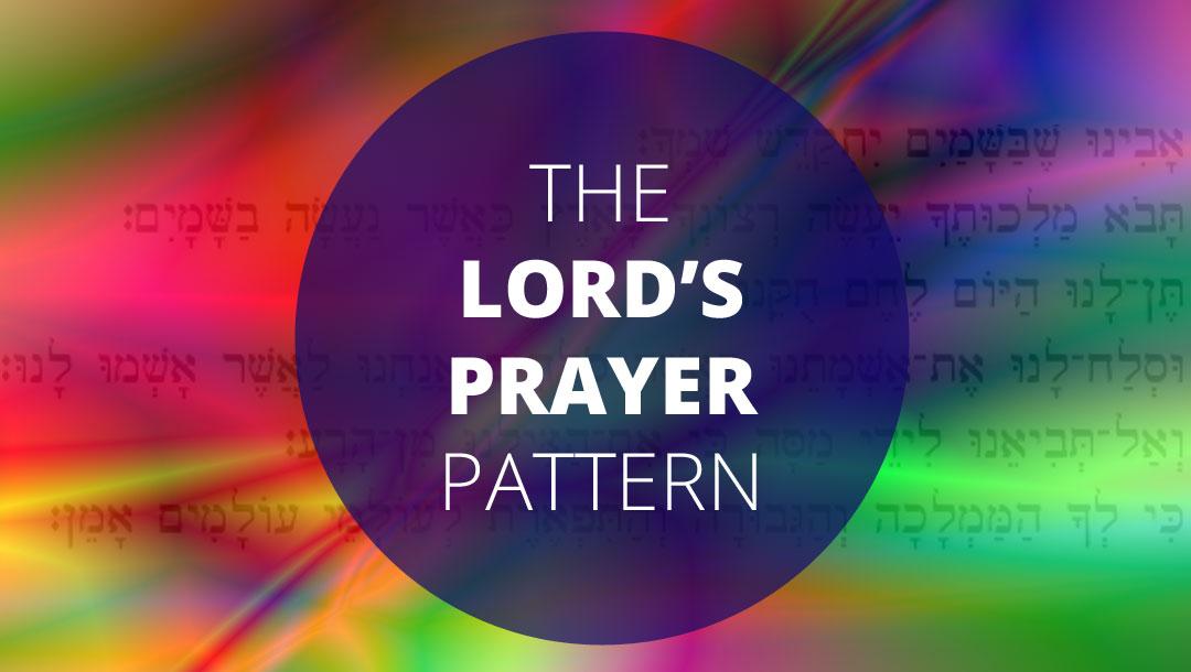 The Lord's Prayer Pattern – Tackling Temptation |  Matthew 6:5-15 |  Ian Clarkson