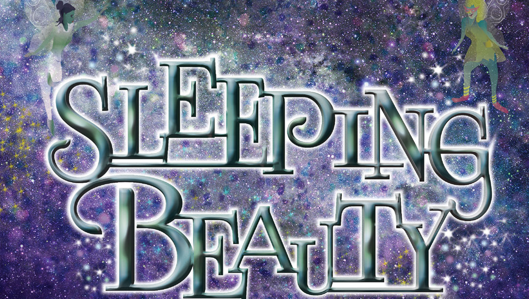Sleeping Beauty   Saltmine Theatre Company ***SOLD OUT***