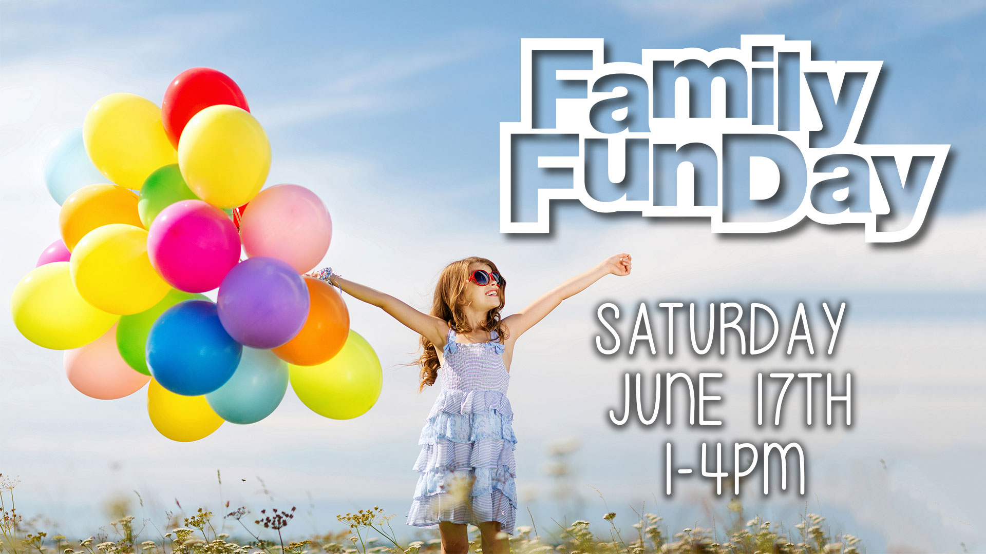 Family Fun Day 2017