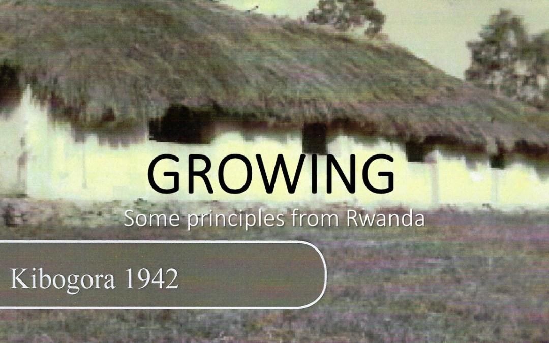 Growing | Matthew 13:1-9, 18-23 | Ian Higginbotham