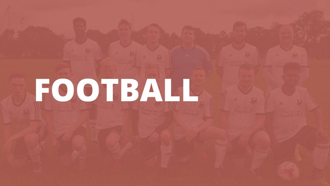 Football: Fulwood v Lancaster