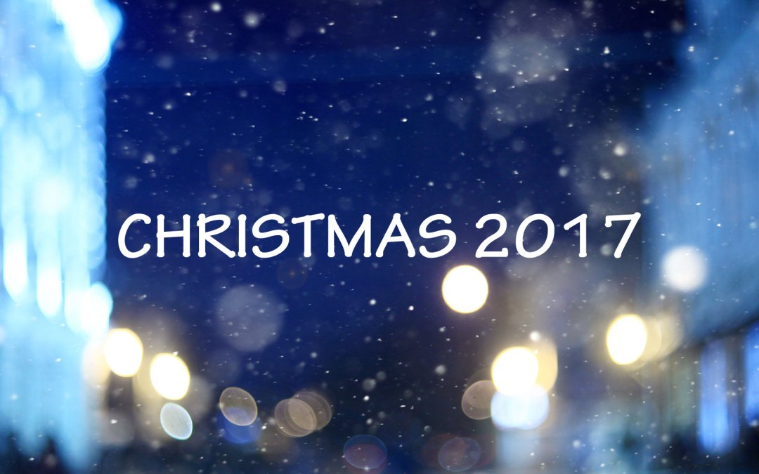 Christmas Events 2017 | Join us on the journey