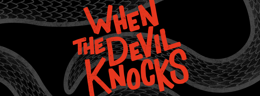 WHEN THE DEVIL KNOCKS – The Accuser Who Attacks Your Heart With Accusations | Zechariah 3:1-10 Revelation 12:7-11 | Dave Sewell
