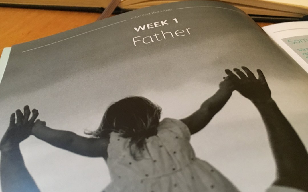 catching the wave: Day 1 – A Protecting Father | Focus on 40