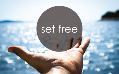 Set Free – Living Free | Galatians 5:13-26 | Lawrence Davie