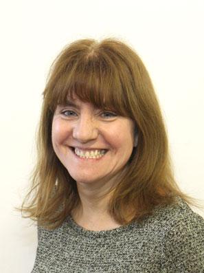 Rebecca Parkinson