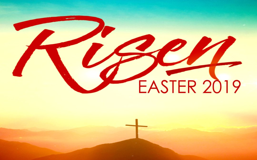 Easter Sunday – All Age Celebration – The Mystery of Easter