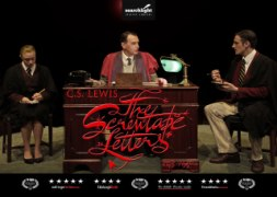 The Screwtape Letter performed by Searchlight Thatre