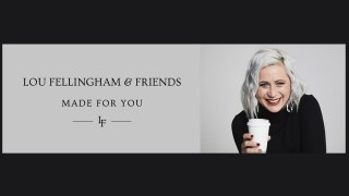 Lou Fellingham & Friends Made For You Women's Conference + Evening Concert for everyone in Preston