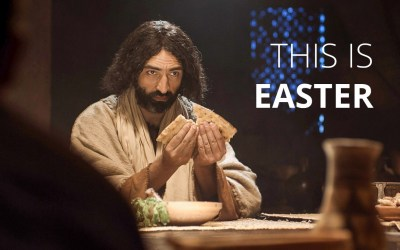 This is Easter | Part 5 | This is Friday…