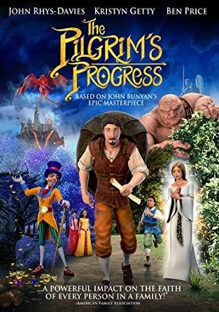 The Pilgrim's Progress [DVD] [NTSC]