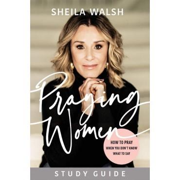 Praying Women Study Guide