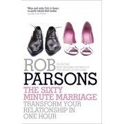 Sixty Minute Marriage, The