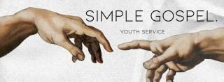 YOUTH SERVICE // 2/10/2020 at 19:45 till 21:00 // at Church!!