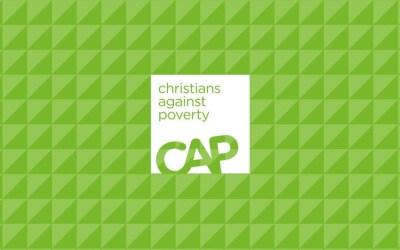 CAP Sunday | Sunday 10th October 2021 @ 10:00am