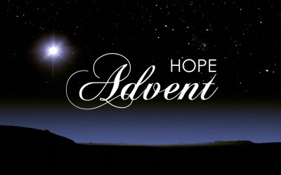 Advent Hope – Readings and Thoughts