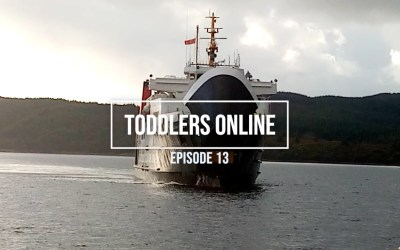 Toddlers Online – Episode 13