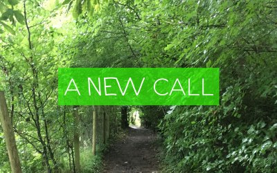 A New Call – Dare to Adventure in Prayer | Sunday 28th February 2021 @ 11:00am