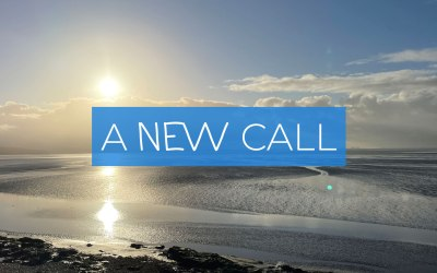 A New Call to Community | Sunday 14th March 2021 @ 11:00am