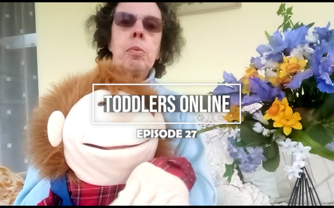 Toddlers Online – Episode 7