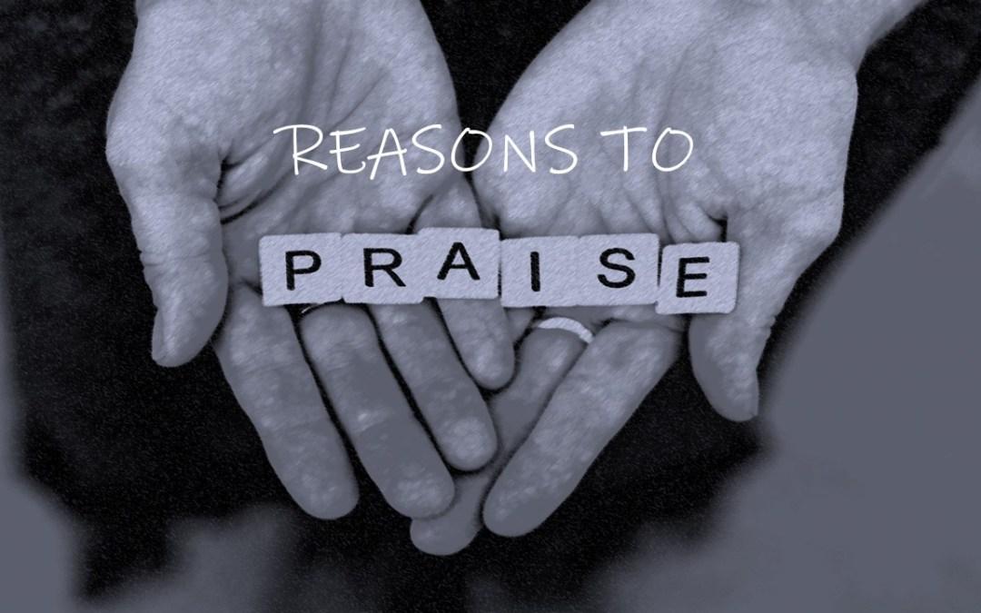 Reasons to Praise – Fullness | Ephesians 3 | Ian Clarkson