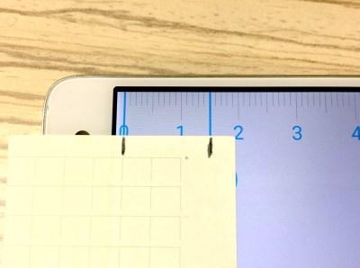 タブレット ipad キーボード サイズ 共通点