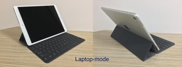 ipad pro, smart keyboard, 10.5