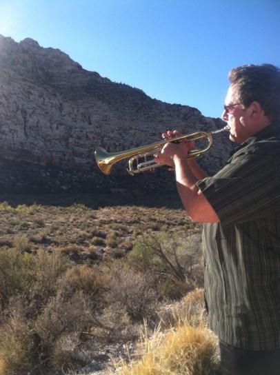 desert-trumpet