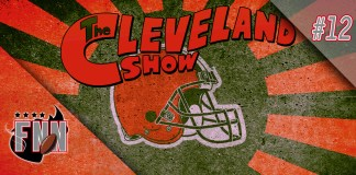 Fumble na Net 012 - Cleveland Browns