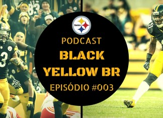 Black Yellow Br Podcast 003 - Defensive Backs Steelers 2016