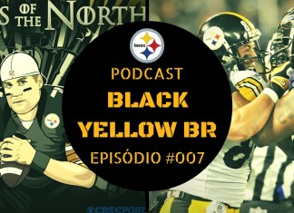 Black Yellow Br Podcast 007 - Preview AFC North 2016