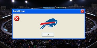 Buffalo Bills e o Bug do Milênio