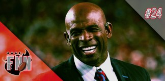 Fumble na Net 024 - Deion Sanders