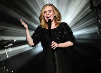 Adele Super Bowl LI