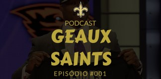 Geaux Saints Podcast 01 Free Agency