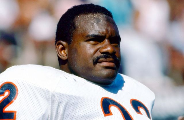 Ex-safety do Chicago Bears Dave Duerson