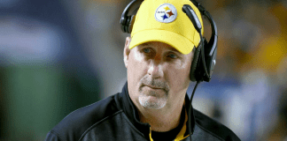 defesa do Steelers
