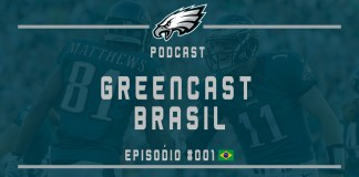 Review Temporada 2016 Eagles