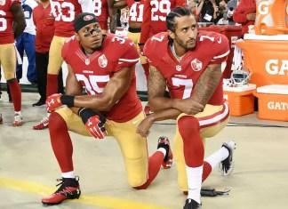 Conheça a história de Colin Kaepernick na NFL, os motivos por ter sido cortado, e porque ele é considerado uma referência na luta contra o racismo.