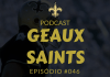 Saints vs Panthers - Semana 3 Temporada 2017