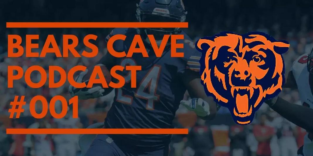 Chicago Bears na Temporada 2017